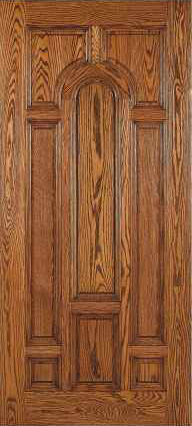 JELD-WEN 225 Custom Wood All Panel