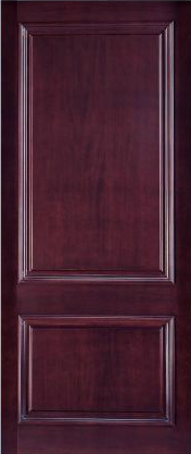 JELD-WEN 102 Custom Wood All Panel