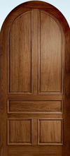 JELD-WEN 435 Custom Wood All Panel