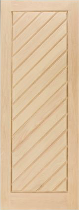 JELD-WEN 1311 Custom Wood All Panel