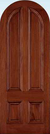 JELD-WEN 110 Custom Wood All Panel