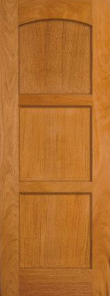 JELD-WEN 33C Custom Wood All Panel