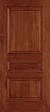 JELD-WEN 103 Custom Wood All Panel