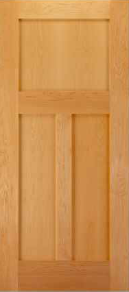 JELD-WEN 311 Custom Wood All Panel