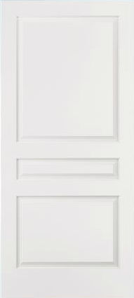 JELD-WEN Avalon Moulded Solid Core