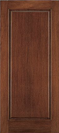 JELD-WEN 11 Custom Wood All Panel