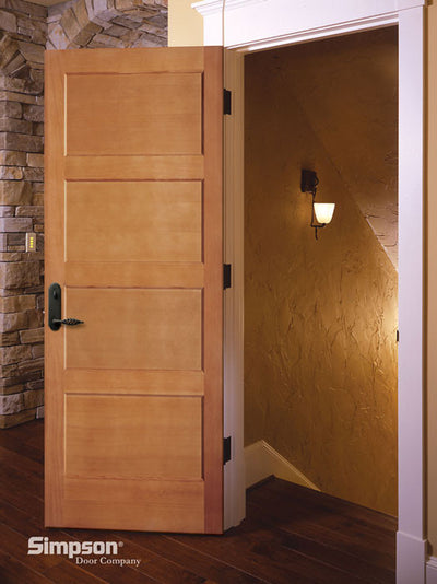 Simpson  Fire-Rated Doors 9284