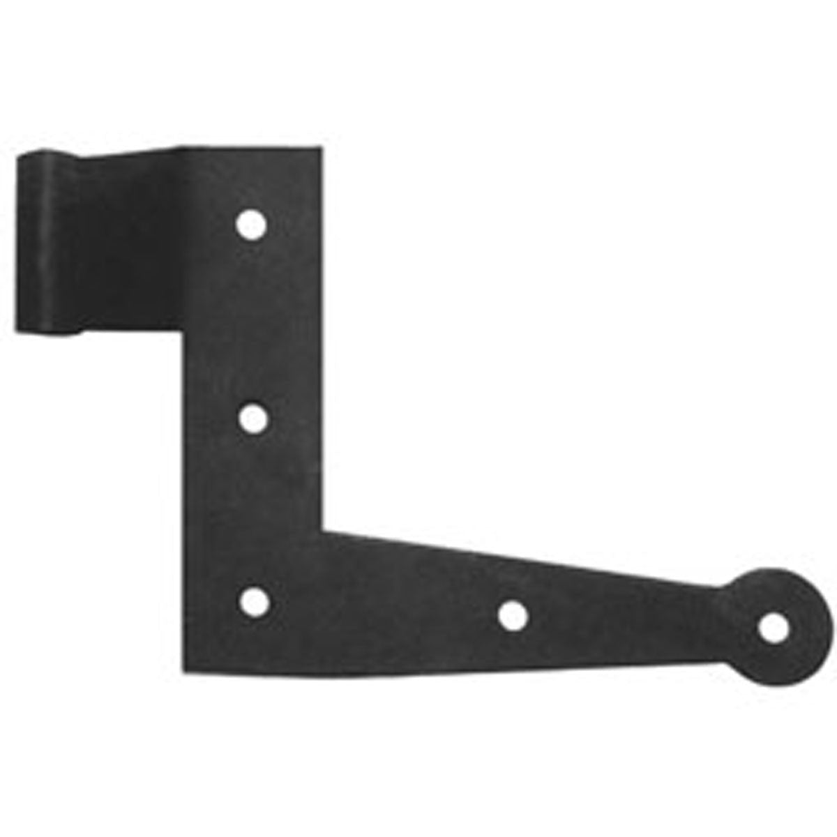 Atlantic Shutters 6 inch L-Hinge