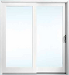 JELD-WEN Custom Wood Sliding Patio Door