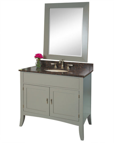"Kaco Metro Collection 36"" Vanity"