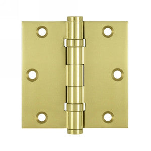 Polished Brass (US3)