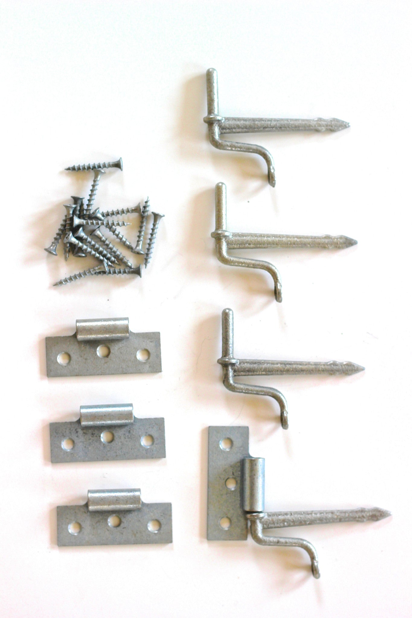Revere Hardware Traditional Blind & Shutter Mounting Hardware