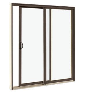 Marvin Elevate New Construction Sliding Patio Door Grand Banks Building Products