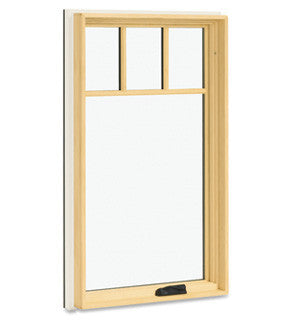 Marvin Elevate New Construction Casement Window