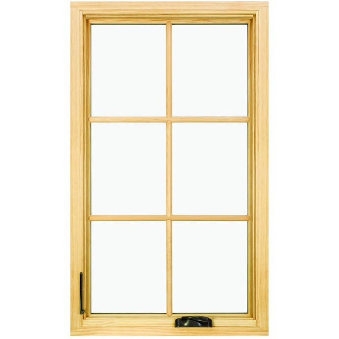 Marvin Elevate Replacement Casement Window