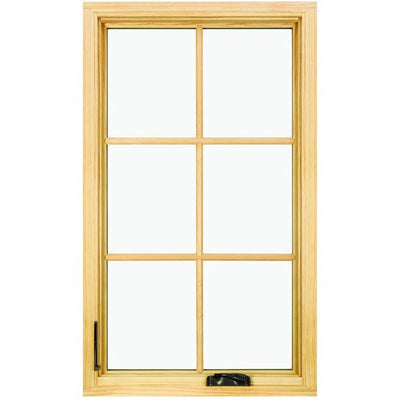 Integrity Replacement Casement Window