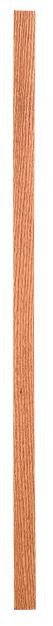 "L.J.  Smith - Stair part  LJ-5060 — 1 ¼"" Square Baluster"