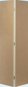 JELD-WEN MDF Flush Bifold Interior Door