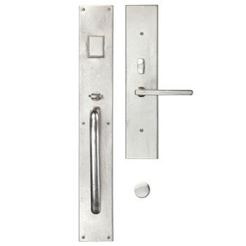 Ashley Norton MDLGL Escutcheon Mortise Entryset