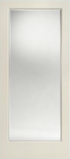 JELD-WEN Mirror Molded Wood Composite All Panel