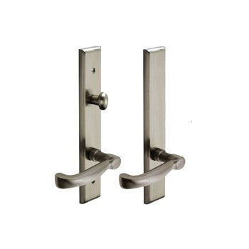 Ashley Norton Multipoint Entryset NMW Escutcheon Patio