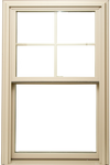 Provia Aspect double hung replacement window