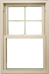 Provia ecoLite double hung replacement window