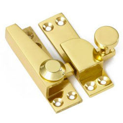 Samuel Heath Straight Sash Fastener