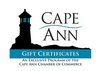 Gift Certificate Donation