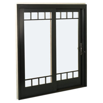 Marvin Made to Order New Construction Sliding French Door