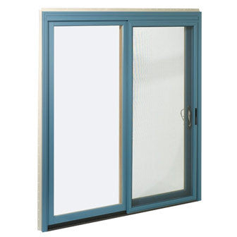 Marvin Made to Order New Construction Sliding Patio Door