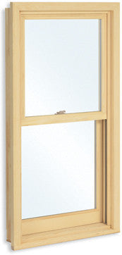 Marvin Made to Order New Construction Double Hung
