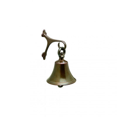 Rocky Mountain Small Bell B6