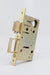 Accurate Combination Pocket Door Lock and Edge Pull