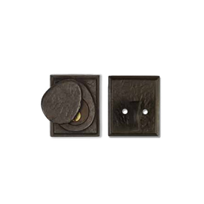 Coastal Bronze Gate Deadbolts