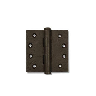 coastal bronze heavy duty gate hinge button tip 30-400