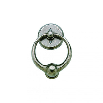 Rocky Mountain Round Door Knocker DK5