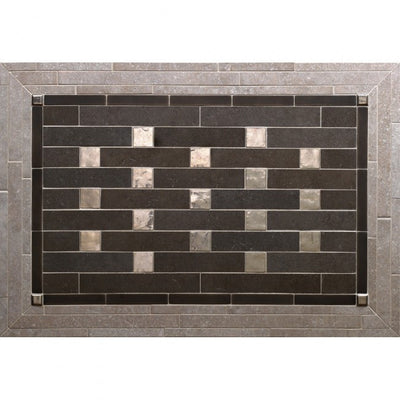 "Rocky Mountain Pixels Backsplash DB3-B (20 1/2"" x 32 1/2"")"