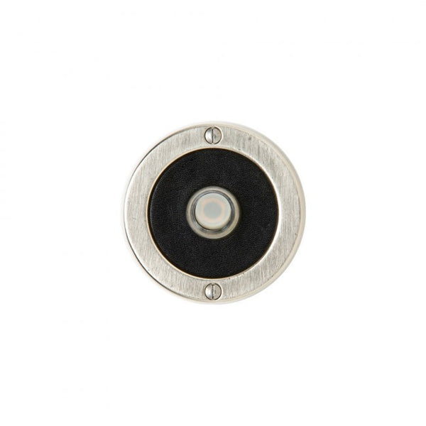 Rocky Mountain Round Designer Doorbell Button DBB-E101