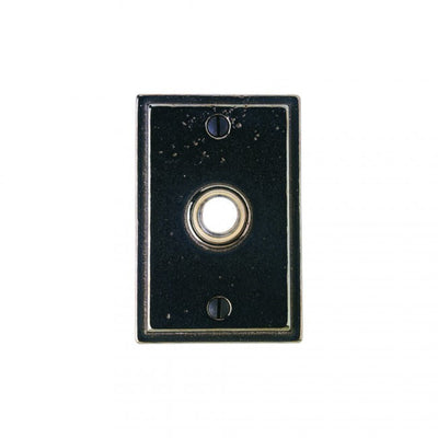 Rocky Mountain Stepped Doorbell Button DBB-E300