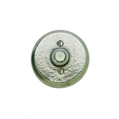 Rocky Mountain Round Doorbell Button DBB-E418
