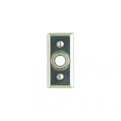 Rocky Mountain Rectangular Doorbell Button DBB-EW105
