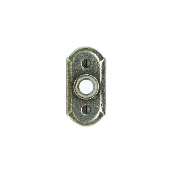 Rocky Mountain Arched Doorbell Button DBB-EW705