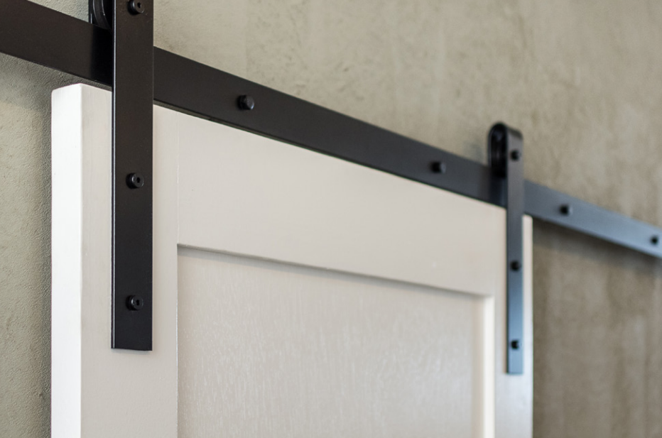 Delaney Barn Door Hardware - 1000 Series