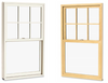 Integrity Insert Double Hung Window