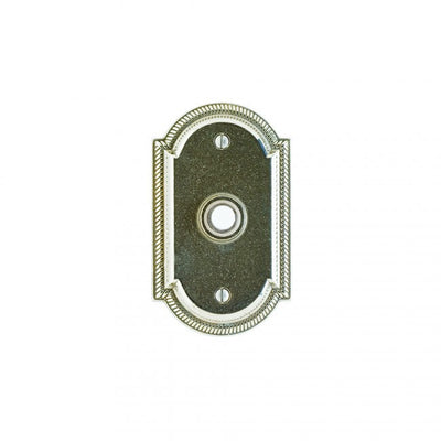 Rocky Mountain Ellis Doorbell Button DBB-E005