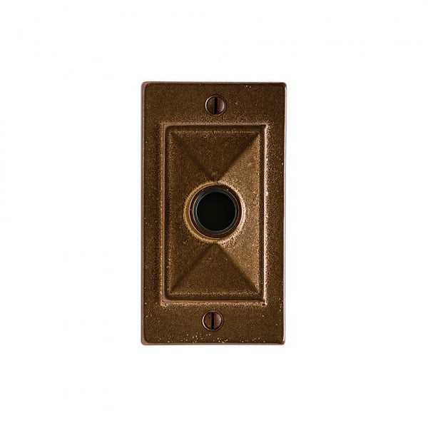 Rocky Mountain Mack Doorbell Button DBB-E21005
