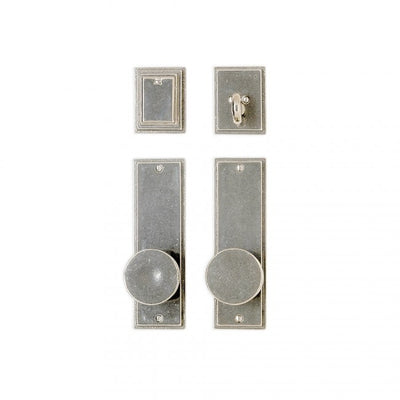 Rocky Mountain Stepped Entry Set E308/E308 with DB312