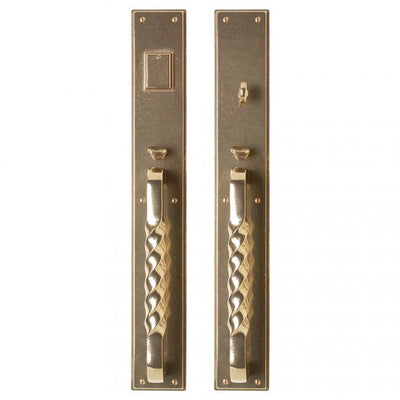 Rocky Mountain Stepped Entry Set G326/G328