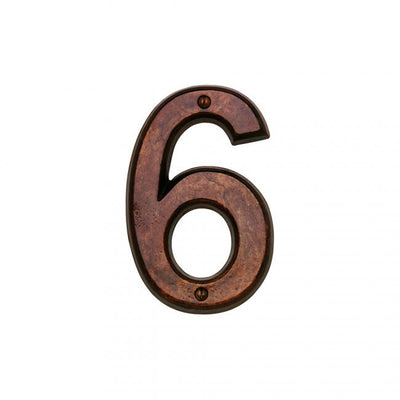 Rocky Mountain House Number HN606